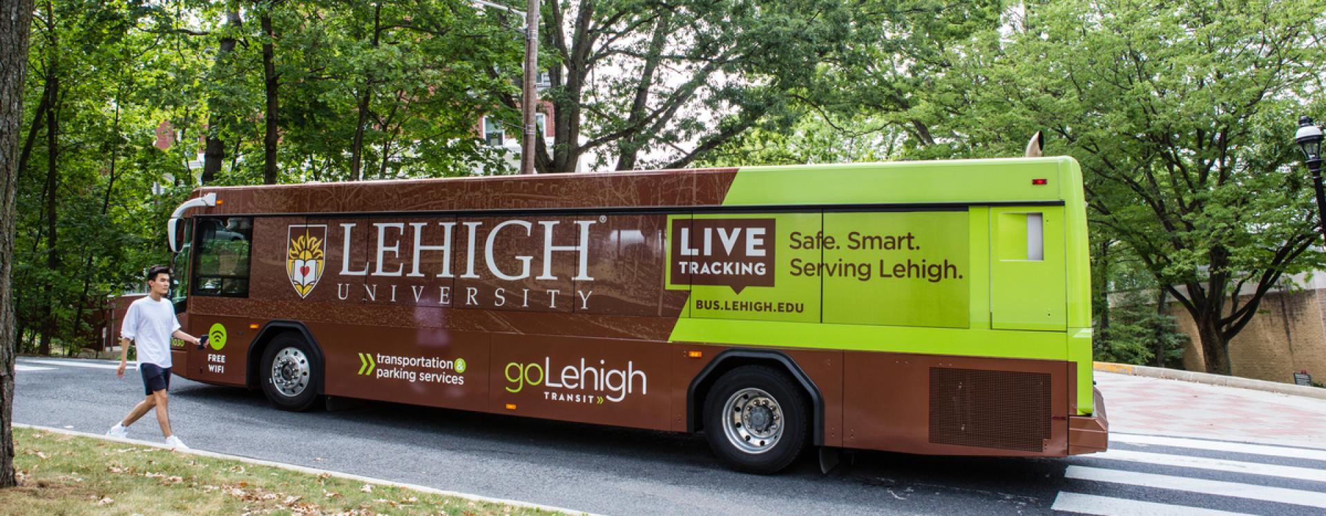 lehigh bus