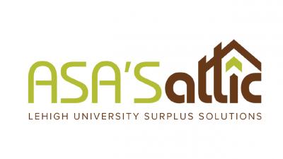 Asa's Attic Logo